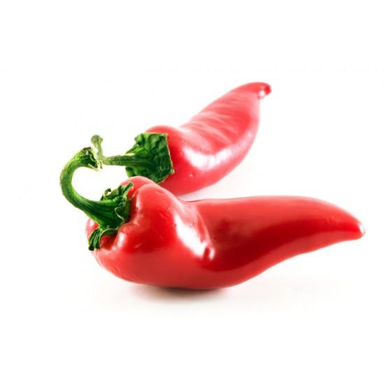 Καυτερή Πιπεριά Χαλαπένιο (Jalapeno) 15 Σπόροι
