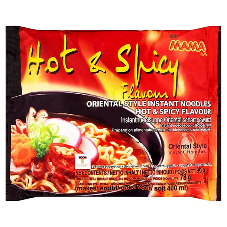 spicy noodles greece mama
